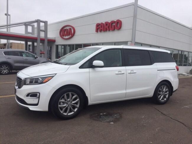2019 Kia Sedona EX Van