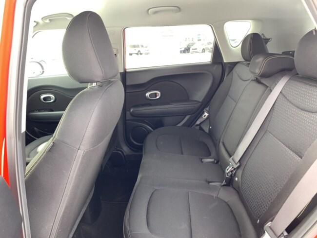 Used 2016 Kia Soul Plus Hatchback Fargo, ND