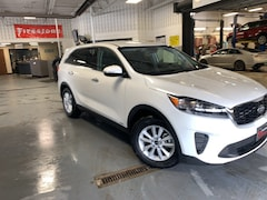 Used 2019 Kia Sorento LX SUV 5XYPGDA52KG446773 in Fargo, ND