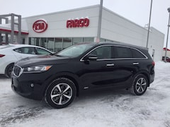 New 2019 Kia Sorento EX SUV in Fargo, ND