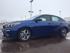 New 2019 Kia Forte LXS Sedan in Fargo, ND