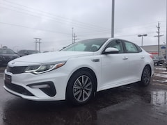2019 Kia Optima LX Sedan For Sale in Fargo