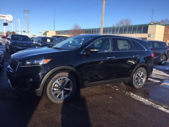 New 2019 Kia Sorento EX SUV For Sale/Lease Fargo, ND