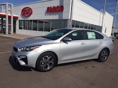 New 2019 Kia Forte in Fargo, ND
