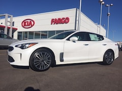 New 2019 Kia Stinger Base Sedan in Fargo, ND