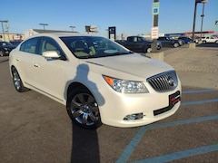 Used 2013 Buick LaCrosse For Sale in Fargo