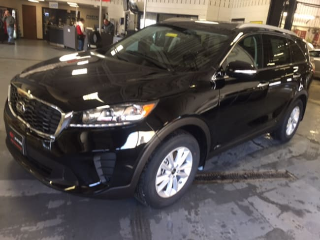 New 2019 Kia Sorento LX SUV For Sale/Lease Fargo, ND