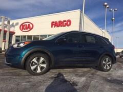 New 2019 Kia Niro LX SUV in Fargo, ND