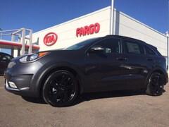 New 2019 Kia Niro S Touring SUV in Fargo, ND