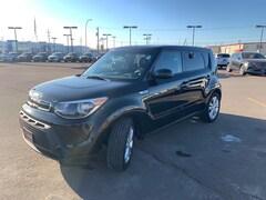 Used 2015 Kia Soul PLUS Hatchback in Fargo, ND
