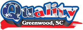 Quality Kia of Greenwood