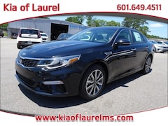 New 2019 Kia Optima for sale in Laurel