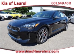 New 2019 Kia Stinger for sale in Laurel