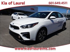 New 2019 Kia Forte for sale in Laurel