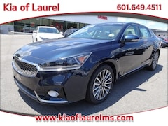 New 2018 Kia Cadenza for sale in Laurel