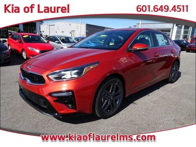 New 2019 Kia Forte for sale in Laurel