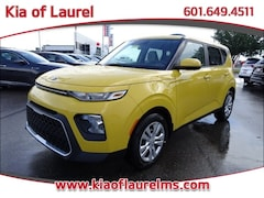 New 2020 Kia Soul LX Hatchback for sale in Laurel