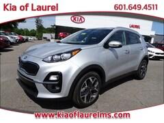 New 2020 Kia Sportage for sale in Laurel