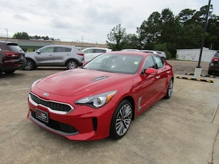 2019 Kia Stinger Base Hatchback