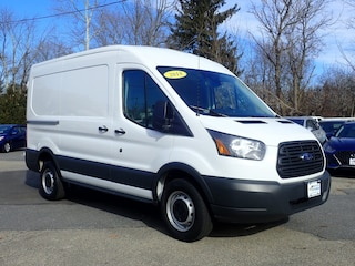 All new and used cars, trucks, and SUVs 2018 Ford Transit Van 250 MED Roof T-250 130 Med Rf 9000 GVWR Sliding RH Dr for sale near you in Newton, NJ