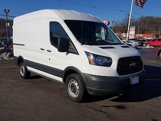 All new and used cars, trucks, and SUVs 2018 Ford Transit Van T-250 130 Med Rf 9000 GVWR Sliding RH Dr for sale near you in Newton, NJ