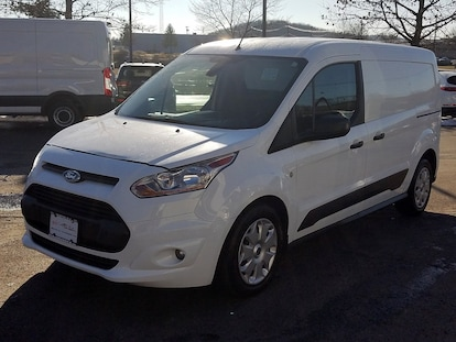 Used 2016 Ford Transit Connect For Sale at Kia of Sussex | VIN:  NM0LS7F70G1242972