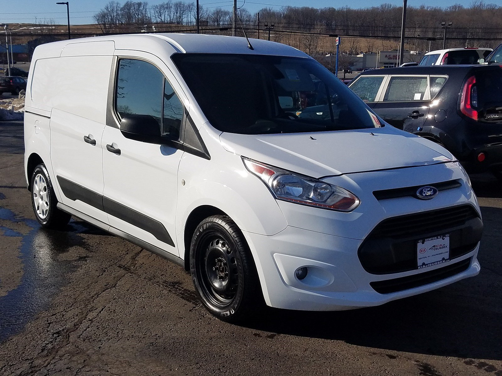 Featured used cars, trucks, and SUVs 2016 Ford Transit Connect XLT LWB XLT for sale near you in Newton, NJ