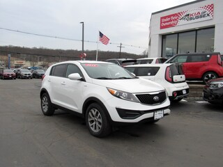 All new and used cars, trucks, and SUVs 2016 Kia Sportage LX AWD  LX for sale near you in Newton, NJ