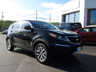 All new and used cars, trucks, and SUVs 2015 Kia Sportage LX AWD  LX for sale near you in Newton, NJ
