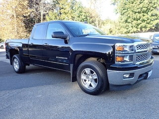 All new and used cars, trucks, and SUVs 2015 Chevrolet Silverado 1500 LT 4WD Double Cab 143.5 LT w/1LT for sale near you in Newton, NJ