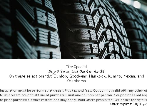 Kia Service Specials In West Chester, PA