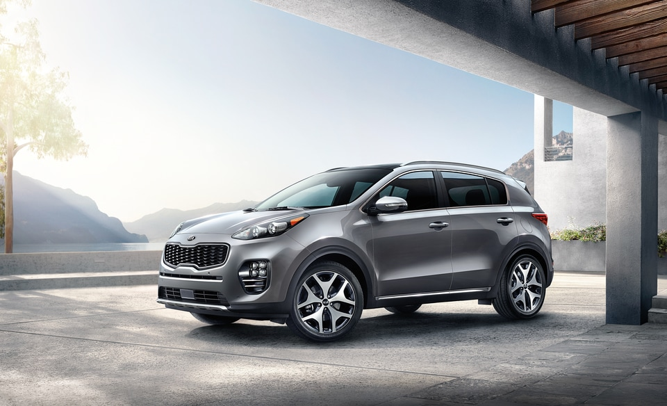 The 2018 Kia Soul, When Equipped With The High Intensity Discharge (HID)  Headlights, And The 2018 Kia Sportage Constructed After June 2017 That Have  The HID ...
