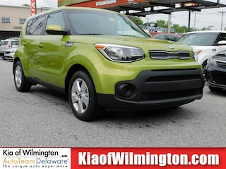 New 2019 Kia Soul Soul 1.6L for Sale in Wilmington at Kia of Wilmington