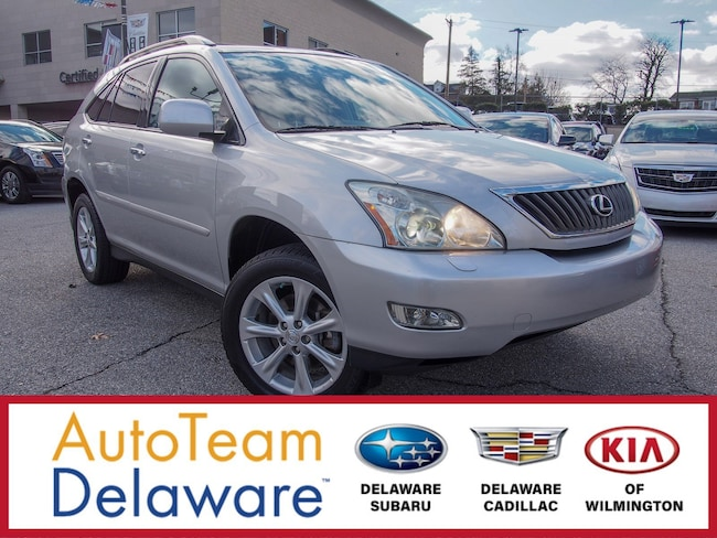 Used 2009 LEXUS RX 350 Base SUV Wilmington, DE