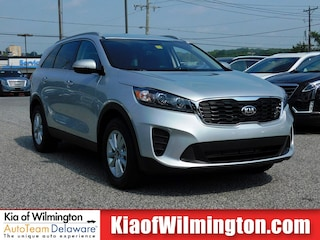 New 2019 Kia Sorento LX Sorento LX FWD 2.4L w/Convenience Pckg for Sale in Wilmington at Kia of Wilmington