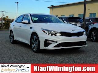 New 2019 Kia Optima S Optima S 2.4L for Sale in Wilmington at Kia of Wilmington