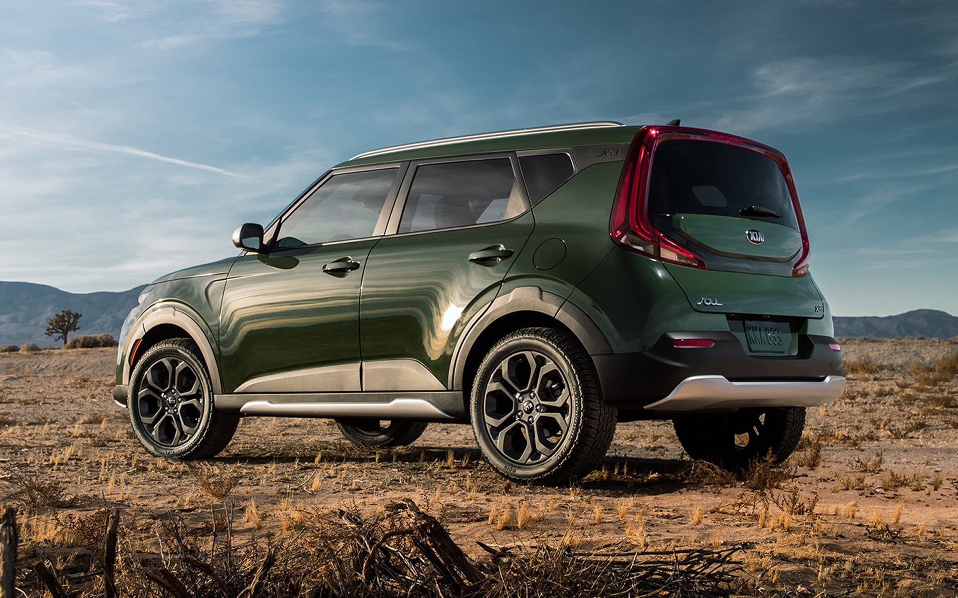 Iconic 2020 Kia Soul Anniston AL