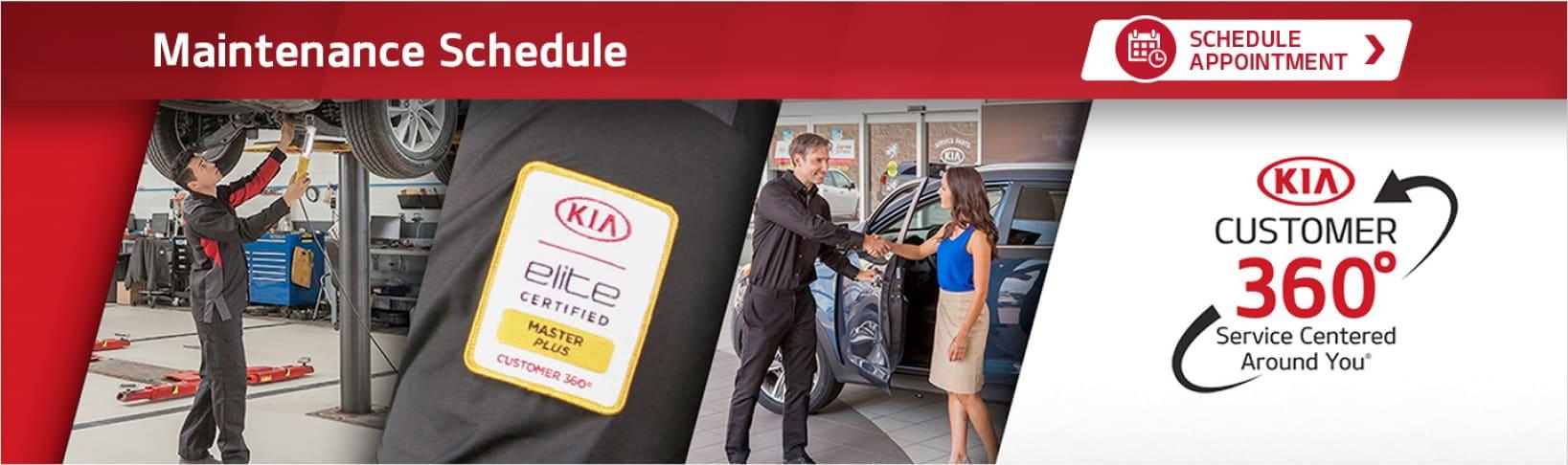 Southwest Kia Rockwall >> Schedule Maintenance Southwest Kia