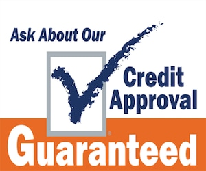 Dealer Accepts All Credit Applications Near Rome GA