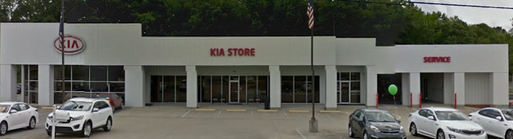 Kia Dealer $5000 Minimum Trade Offer Near Steele AL