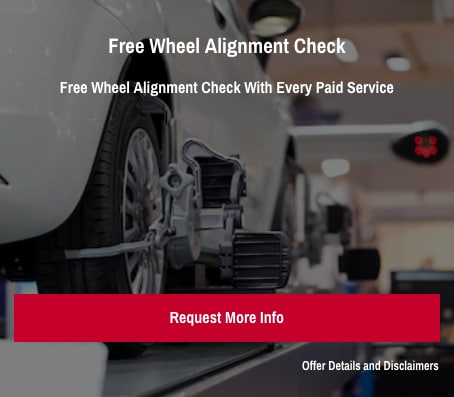 Wheel Alignment Check Gadsden AL