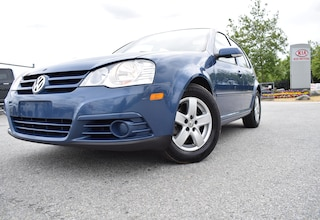 2008 Volkswagen City Golf 2.0L