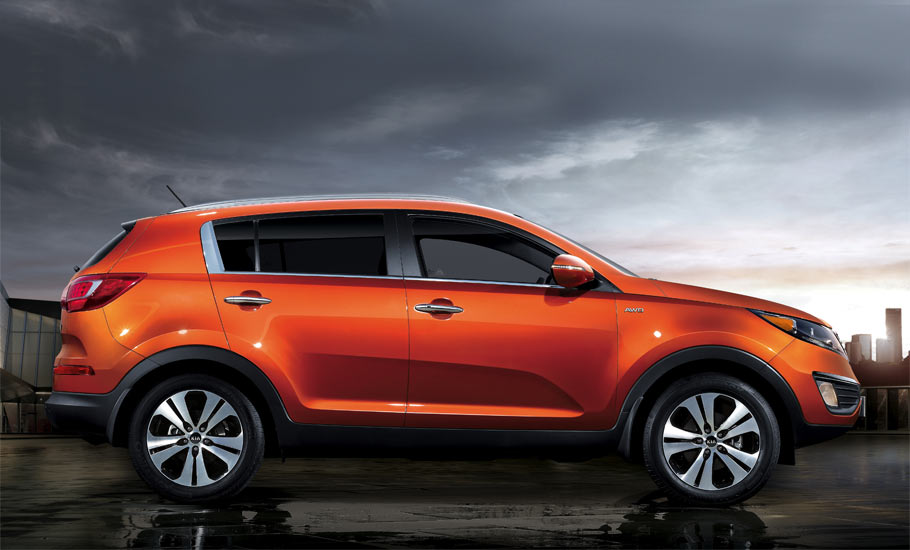 2013 kia sportage awd suv in vancouver coquitlam bc. Black Bedroom Furniture Sets. Home Design Ideas