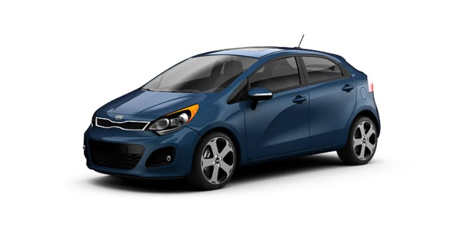 2014 kia rio 5 door for sale in greater vancouver bc kia west. Black Bedroom Furniture Sets. Home Design Ideas
