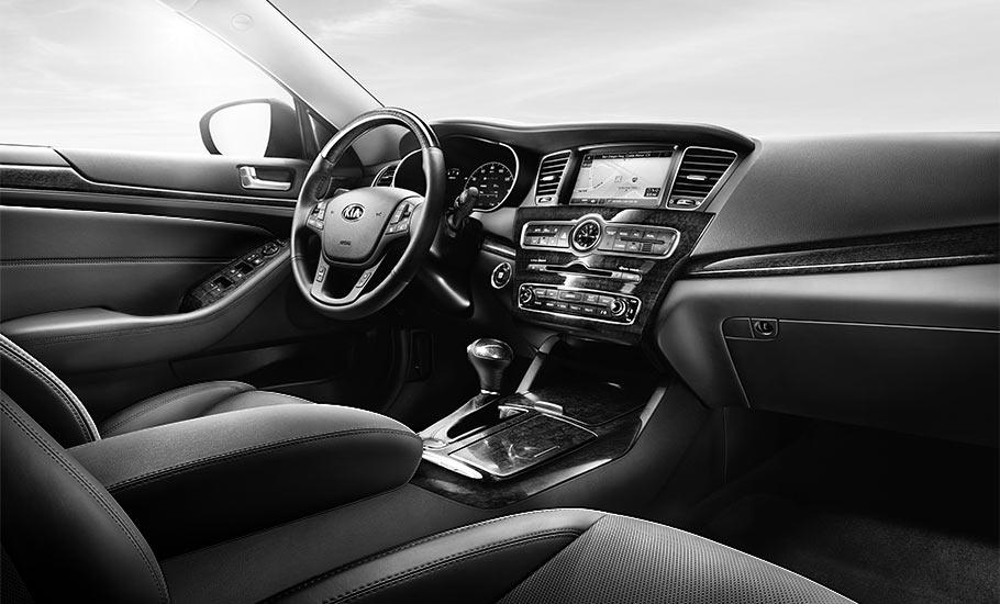 2014 Kia Cadenza Premium For Sale At Kia West In