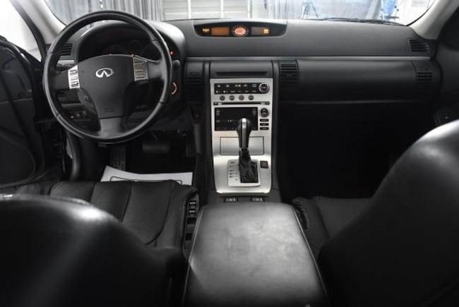Used 2006 Infiniti G35 Sedan For Sale Elizabethtown Ky