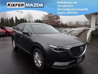 2017 Mazda Mazda CX-9 Sport SUV JM3TCBBY2H0128147