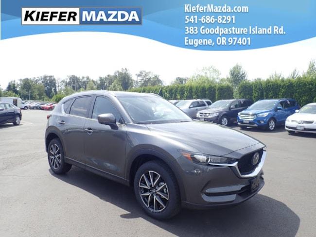 New 2018 Mazda Mazda CX-5 Touring SUV Eugene