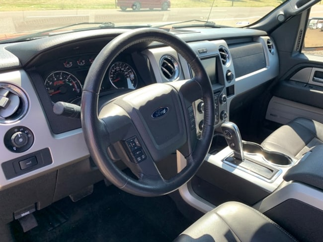 Used 2014 Ford F-150 For Sale | Corvallis OR | VIN: 1FTFW1ET3EKE85070