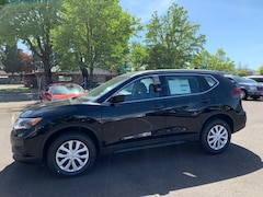 New 2019 Nissan Rogue S SUV in Corvallis, OR
